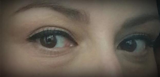 Occhi terminati