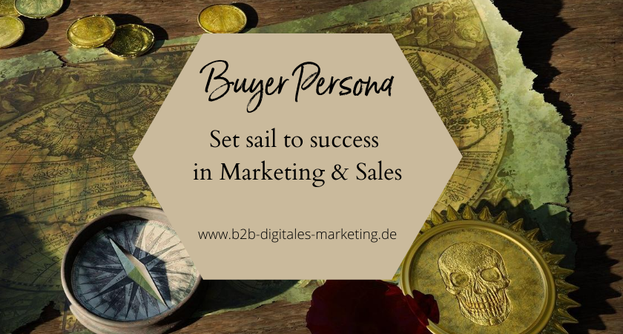 marketing success with buyer personas strategic importance how to approach