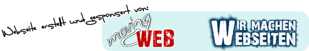 Webdesign by  www.moving-web.de
