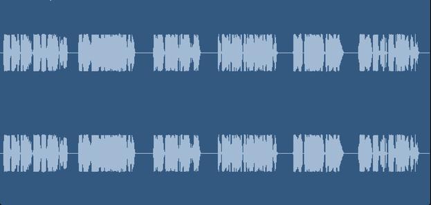 Voix après étape 1