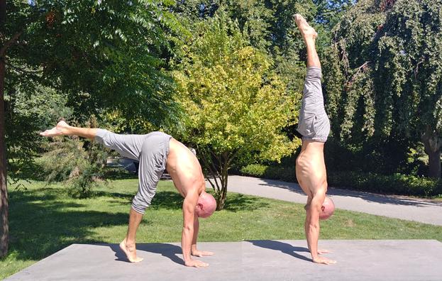 Comment monter à l'équilibre - Theo Philosport