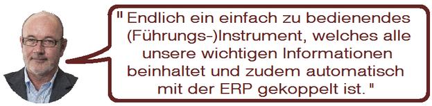 Statement von Hanspeter Meyer, Bereichsleiter Markierung und Mitglied GL, Signal AG, 3294 Büren a.A.