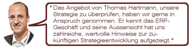 Statement von Fabian Döbeli, Geschäftsführer Info Nova AG, 8604 Volketswil
