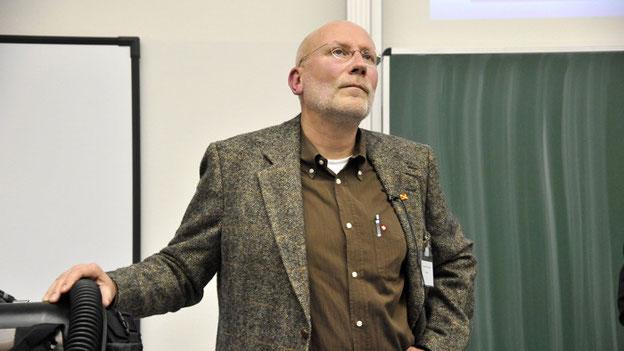 Dr. Ulrich van Laak, Foto: privat