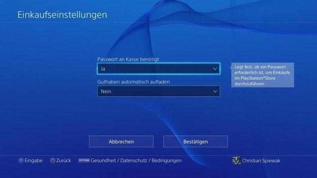 GamingFactory.ch PS4 Gamesharing Tutorial