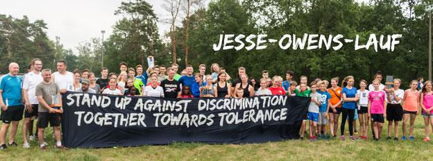 Foto: Jesse-Owens-Lauf/Lennart Meyer