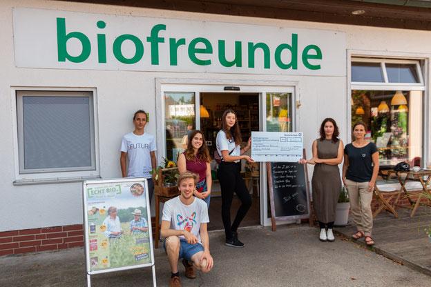 Foto: Jugendforum Falkensee/Lennart Meyer