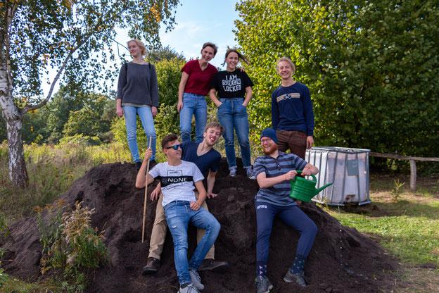 Foto: Jugendforum Falkensee/Sarah Ripp