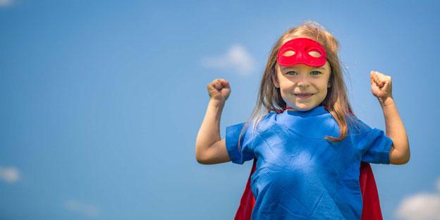 Schon Kinder entwickeln wesentlich Resilienz. Eine Lebensaufgabe für Krisen und Chancen.