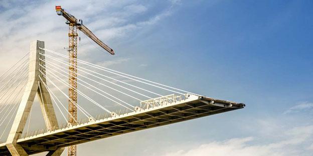 Brücke und Kontakt zu DAS KREAKTIV