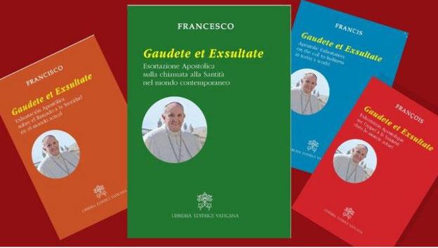 clicca l'immagine per il testo dal Sito Vaticano