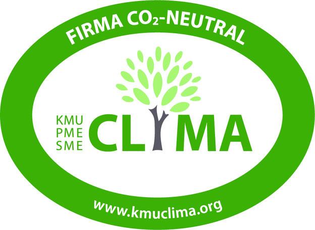 Die André Koch AG erhält von der «Stiftung KMU Clima» das Label «CO2-neutral».