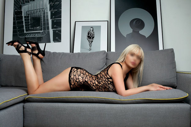 Love private and sensual massage service for VIP gentlemen