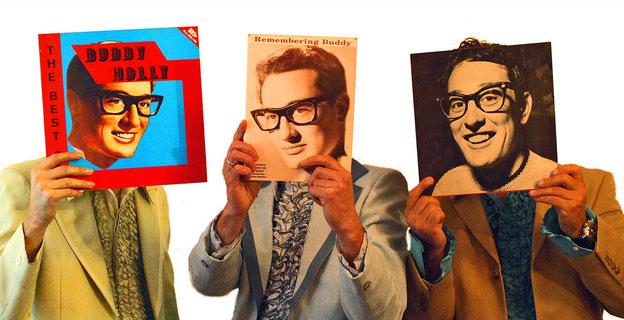 The Wieners Play Buddy Holly (foto: Hi Ho Silver)