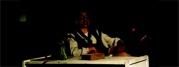 Fotografía: Ditirambo Teatro