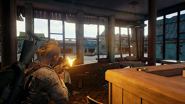 "Beste PC-Spiele 2017: ""PlayerUnknown's Battlegrounds"""