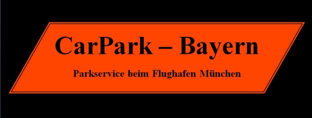 Parken in Hallbergmoos beim Münchener Flughafen