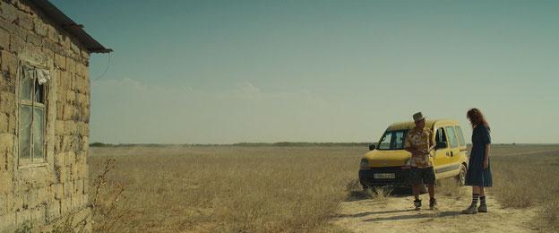 Filmbild aus Yellow Cat ©Adilkhan Yerzhanov   Frankreich, Kasachstan 2020