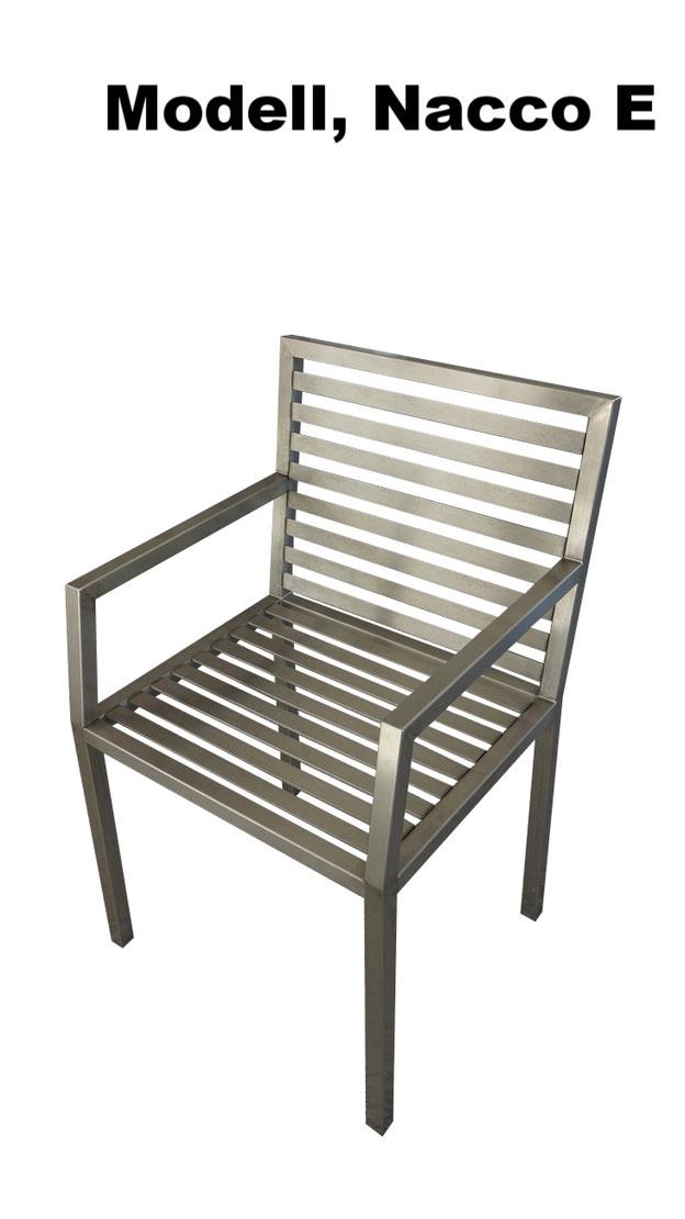 tisch und stuhl m lltonnenboxen und m lltonnenverkleidungen aus edelstahl metall aluminium. Black Bedroom Furniture Sets. Home Design Ideas