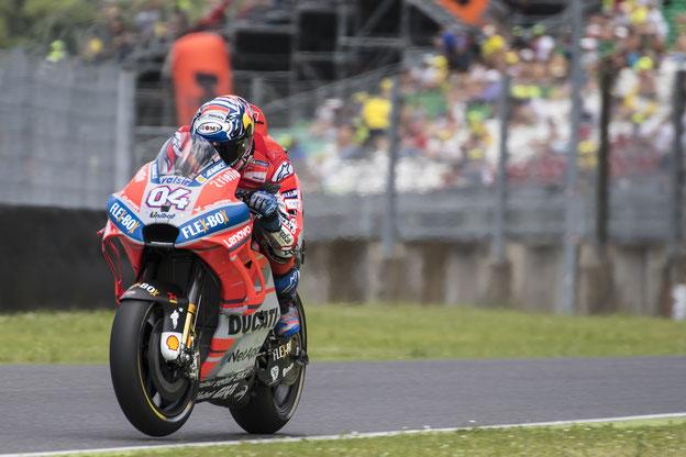 AD04 Andrea Dovizioso MotoGP Mugello Ducati Racing gallery by Marco Serena Photographer