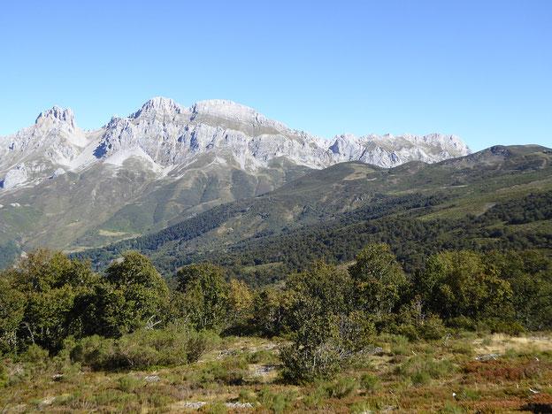 unterwegs in den Picos de Europa (Doro Koch)