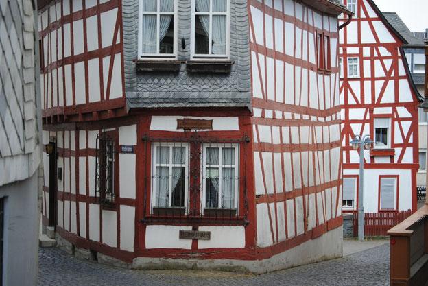 Kirchberg/Hunsrück
