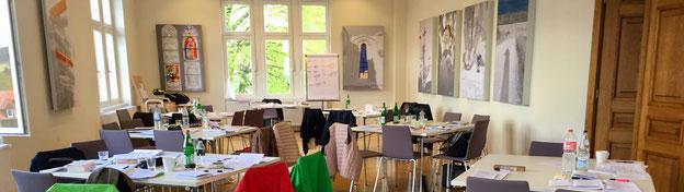 Inhalte und Aufbau von Arbeitsrecht und Sozialrecht Seminaren und Fortbildungen