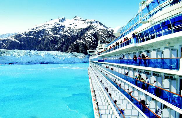 Alaska-Special bei Princess Cruises // © Princess Cruises