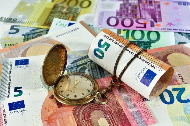 Eigenkapitalrendite, Eigenkapitalrentabilität
