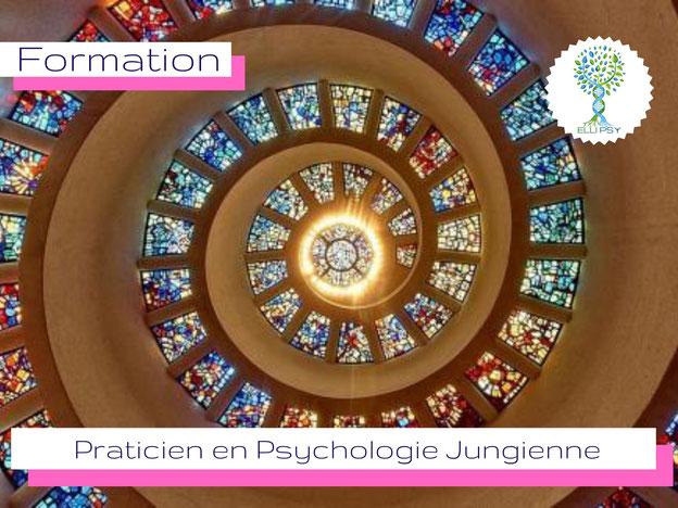 formation psychologie Jungienne, formation psychologie des profondeurs, Jung, formation rêve éveillé, formation enfant intérieur, formation psychologie ombre, formation psychologie archétypale, formation Voyage du Héros, formation Mandala, ellipsy.fr