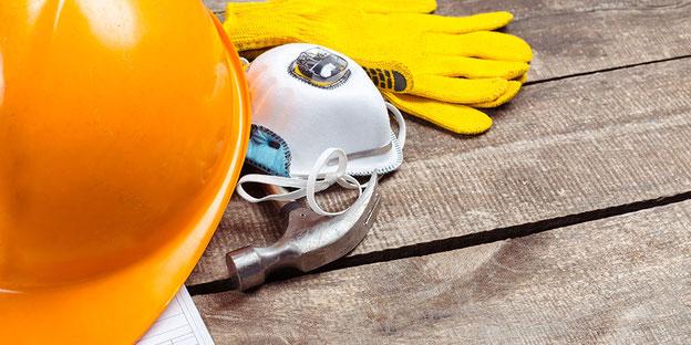 Arbeitssicherheit geht über die Persönliche Schutzausrüstung hinaus. Die IM Brandschutz GmbH geht gerne auf Ihre individuellen Bedürfnisse in Österreich und Deutschlandein.