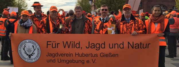 Neue Jagdverordnung Hessen