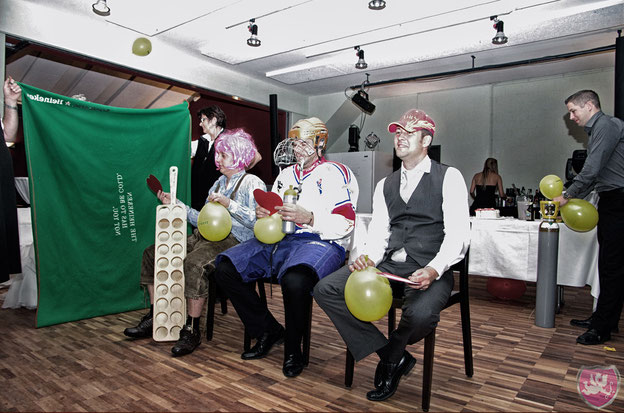 Herzblatt Hochzeit Spiel