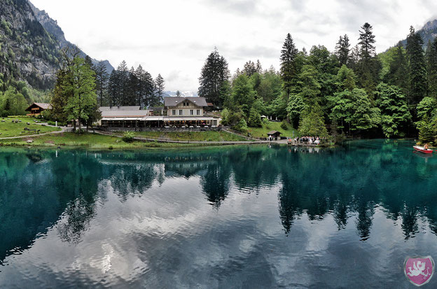 Restaurant Blausee Hochzeit Heiraten Wedding DJ Benz