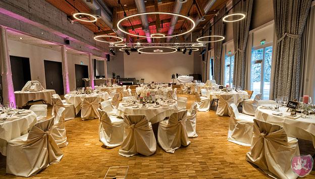 Seminarhotel Sempachersee Nottwil Hochzeit Heiraten Wedding DJ Benz