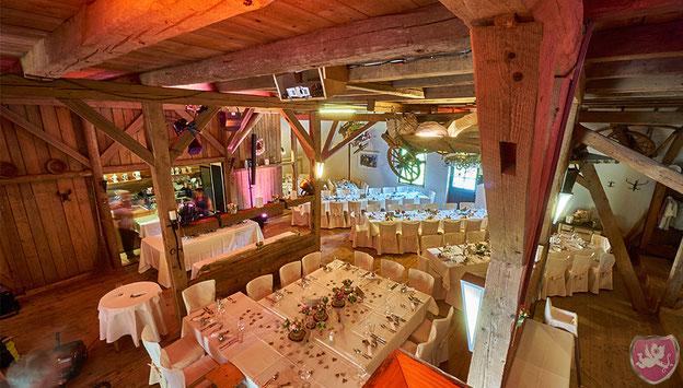 Gasthof Freiämter Hof Freiamt Baden-Württemberg Hochzeit Heiraten Wedding DJ Benz