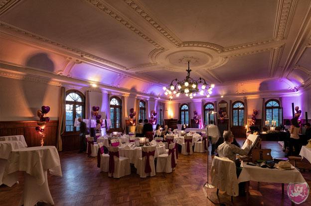 Hotel Bären Dürrenroth Hochzeit Heiraten Wedding DJ Benz diehochzeitsdjs