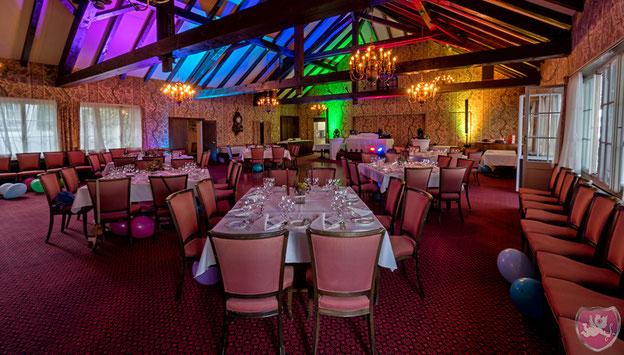 Hotel Drachenburg Waaghaus Gottlieben Hochzeit Heiraten Wedding Rhein DJ Benz