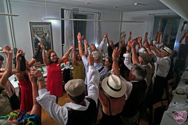 Hochzeit DJ Schaffhausen Heiraten Rheinfall