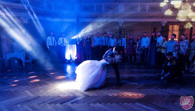 Zürichsee Hochzeit Heiraten Wedding Hotel Sonne Küsnacht DJ Benz