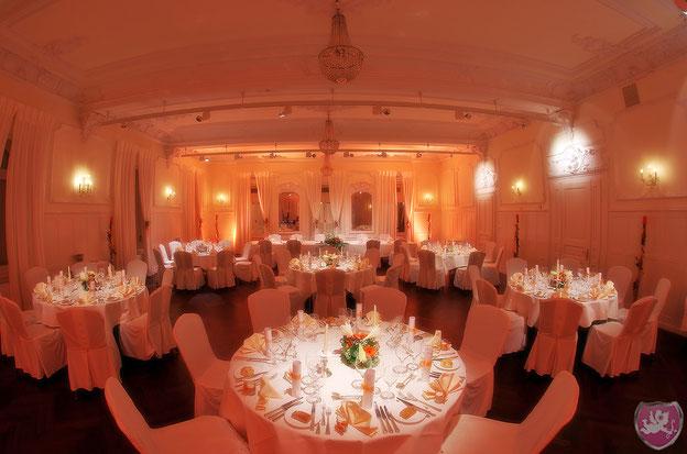 Appenzell Hochzeit DJ Party