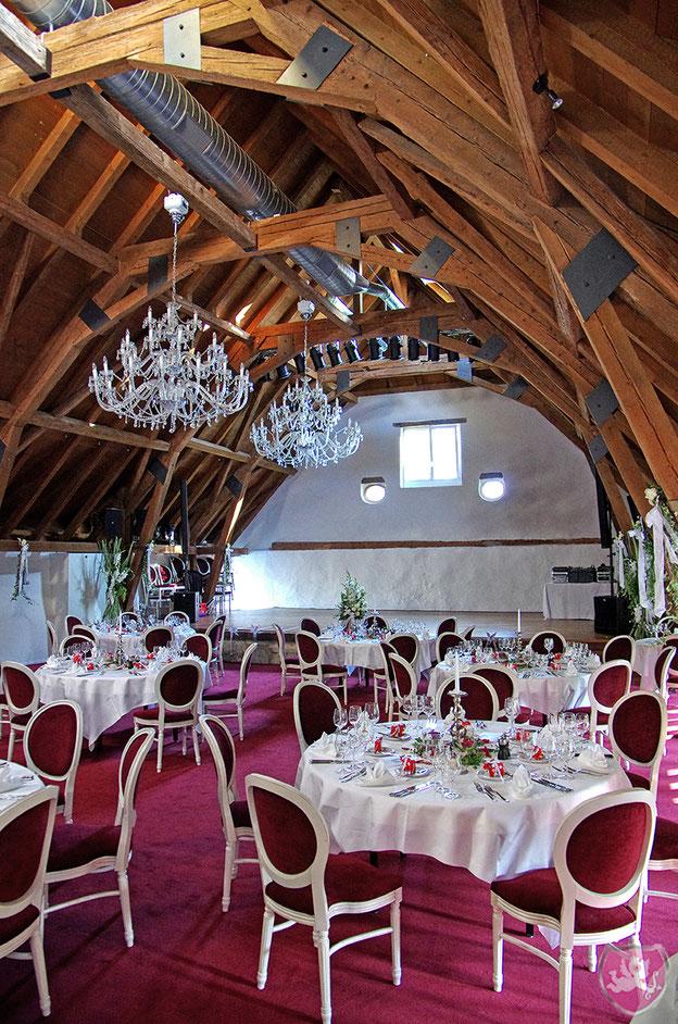 Hochzeit Heiraten DJ Waadt Vaud Schloss Salavaux