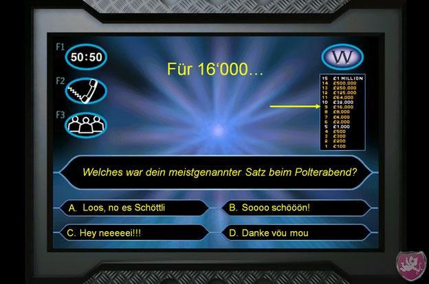 wer point: