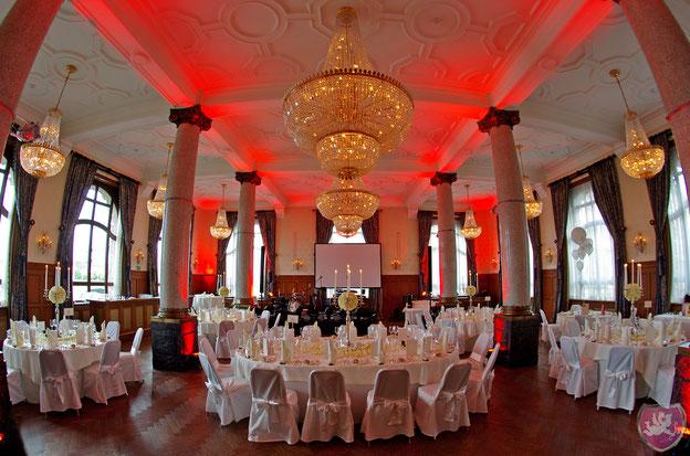Hochzeit DJ Basel Rhein Les Trois Rois