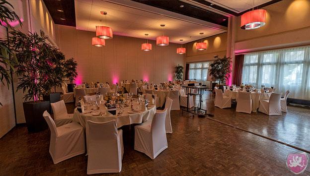 Hotel Krone Stans Hochzeit Heiraten Wedding DJ Benz