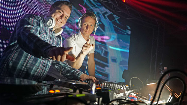 DJ mieten