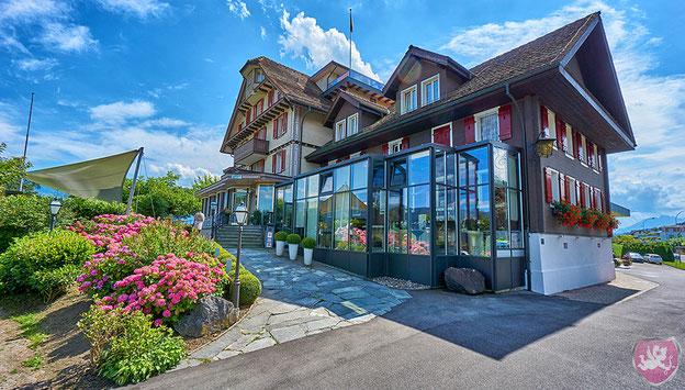 Hotel Waldheim Risch Zugersee Hochzeit Heiraten Wedding DJ Benz