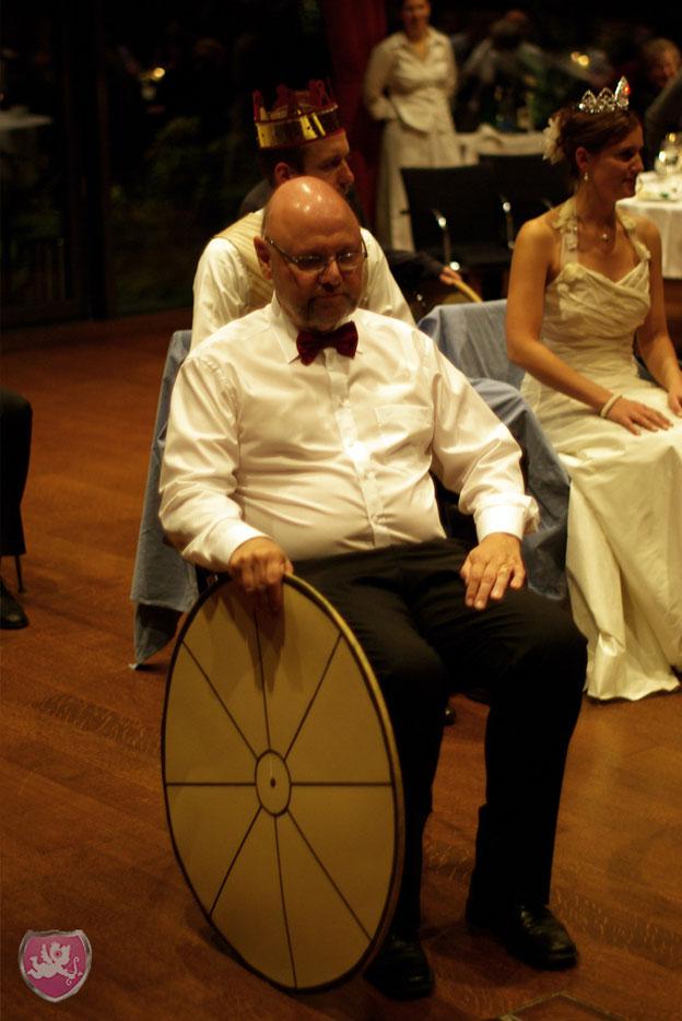 Hochzeitsspiele, lustige Spiele für die Hochzeit