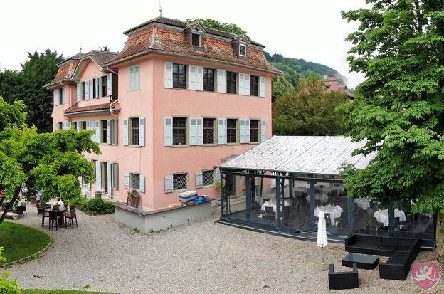 Schlössli Utenberg Luzern Hochzeit DJ Benz
