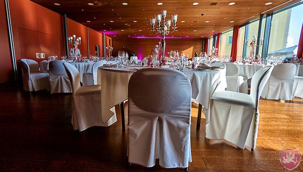 Seeburgsaal Hotel Seeburg Luzern Hochzeit Heiraten Wedding DJ Benz